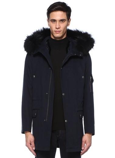 Beymen Collection Palto Lacivert